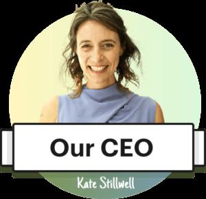Jumpstart Founder Kate Stillwell