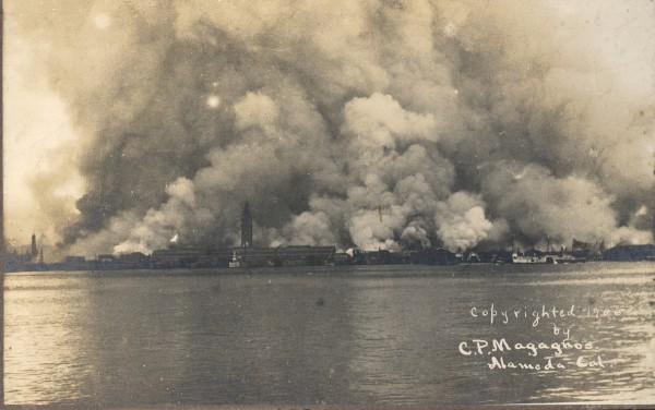 1906 great quake