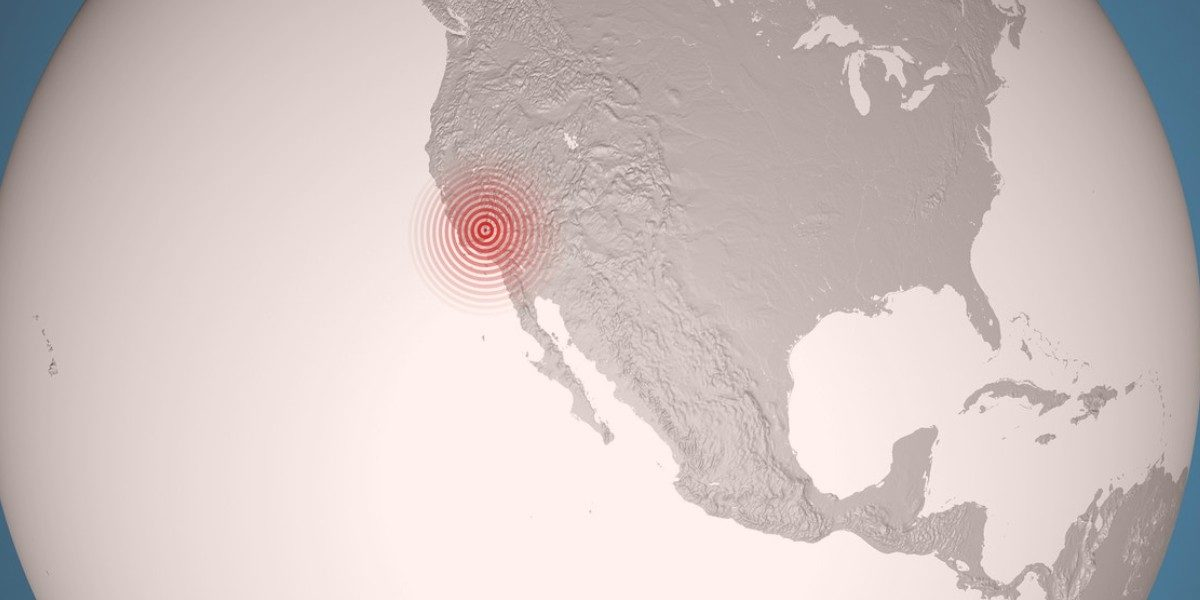 Earthquake affects you hundreds of miles away