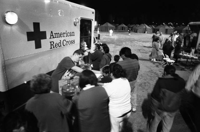 Red Cross 1994