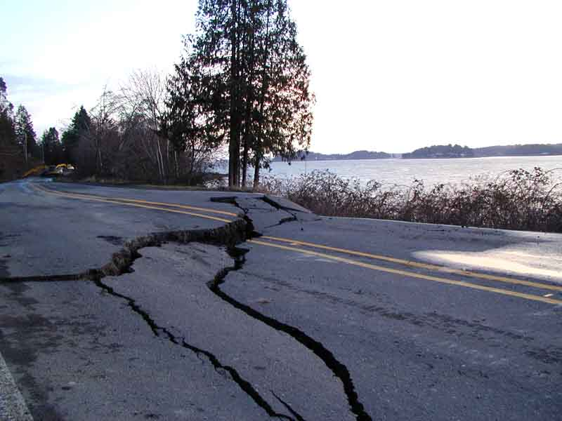 Nisqually Earthquake Featured Image