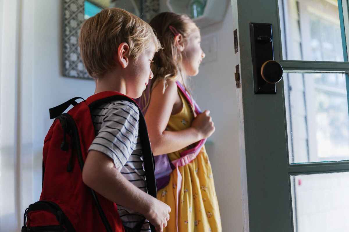 3 Back-To-School Earthquake Safety Tips